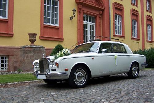 High Class Limousinenservice Speyer besonderer Transfer