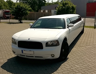 Stretch Limo mieten Mannheim Limoservice